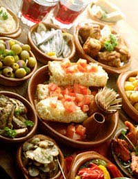 Tapas How To Learn Spanish Learn About